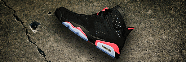 Infrared 6 - Unfltrd Passion High End Fashion