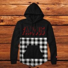 famous-black_white-cut_sew-curved-hem-hoodie