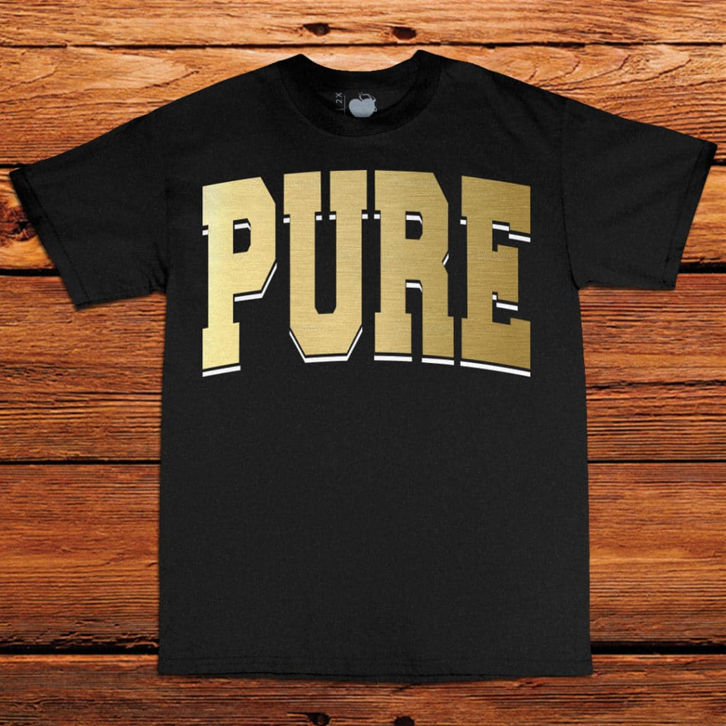 PURE by Unfltrd Passion