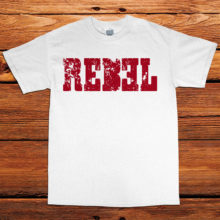 Rebel by Unfltrd Passion